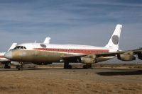 Photo: Untitled, Convair CV-880, N806AJ