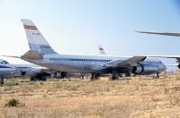 Photo: Untitled, Convair CV-990 Coronado, EC-CNF