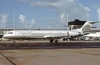 Photo: OCCITANIA, Fokker F100, F-G10A