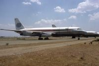 Photo: Untitled, Convair CV-880, N809AJ