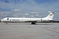 Photo: Ukraine - Government, Ilyushin IL-62, UR-86528