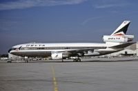 Photo: Delta Air Lines, McDonnell Douglas DC-10-10, N915WA