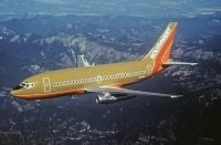 Photo: Southwest Airlines, Boeing 737-200, N24SW