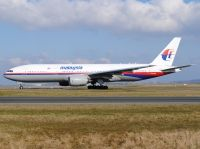 Photo: Malaysia Airlines, Boeing 777-200, 9M-MRM