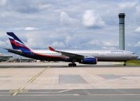 Photo: Aeroflot, Airbus A330-300, VQ-BPJ
