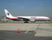 Photo: Malaysia Airlines, Boeing 777-200, 9M-MRO