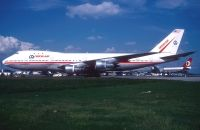 Photo: Orion Airways, Boeing 747-100, N751PA
