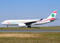 Photo: Middle East Airlines (MEA), Airbus A330-200, OD-MEC