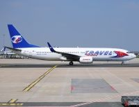 Photo: Travel Service, Boeing 737-800, OM-TVA