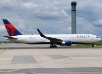 Photo: Delta Air Lines, Boeing 767-300, N193DN