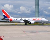 Photo: Hop, Embraer EMB-170, F-HBXC