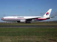 Photo: Malaysia Airlines, Boeing 777-200, 9M-MRK