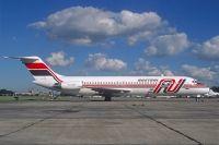 Photo: Austral Lineas Aereas, Douglas DC-9-30, EC-BIS