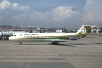 Photo: Trans Brasil, BAC One-Eleven 500, PP-SDQ
