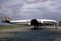 Photo: Catair, Lockheed Constellation, F-BHMI