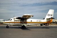 Photo: Out Island Airways - OIA, De Havilland Canada DHC-6 Twin Otter, VP-BDC