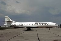 Photo: Air Afrique, Sud Aviation SE-210 Caravelle, TU-TXQ