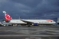 Photo: British Airways, Boeing 767-300, G-BNWB