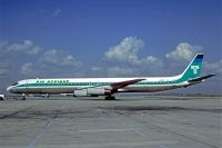 Photo: Air Afrique, Douglas DC-8-63, N4868T
