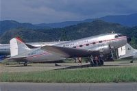 Photo: Aerovilla Colombia, Douglas DC-3, HK-3349