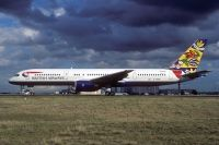 Photo: British Airways, Boeing 757-200, G-BMRI