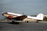 Photo: Flamingo Airlines, Douglas DC-3, N407D