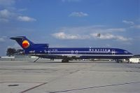 Photo: Sterling Airways, Boeing 727-200, OY-SEZ