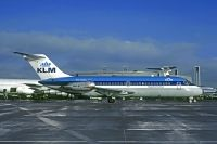 Photo: KLM - Royal Dutch Airlines, Douglas DC-9-10, PH-DNC