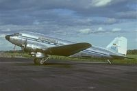 Photo: AeroVanguardia, Douglas DC-3, HK-1503