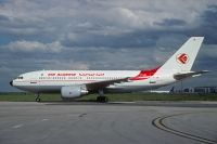 Photo: Air Algerie, Airbus A310, 7T-VJD
