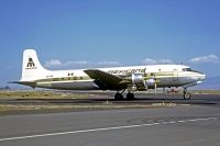 Photo: Mexicana, Douglas DC-6, XA-JOS