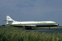 Photo: Air Alexandrie, Sud Aviation SE-210 Caravelle, SU-BBV