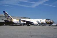 Photo: Gulf Air, Boeing 767-300, A4O-GJ