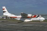 Photo: Austral Lineas Aereas, CASA CN-235, LV-VGV