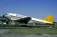 Photo: AeroVanguardia, Douglas DC-3, HK-3286