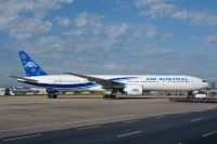 Photo: Air Austral, Boeing 777-300, F-OSYD