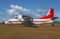 Photo: Sadelca Colombia, Antonov An-32, HK-4006X