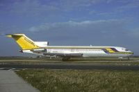 Photo: Sudan Airways, Boeing 727-200, TS-JHT