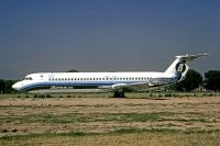 Photo: Austral Lineas Aereas, BAC One-Eleven 500, LV-JNT