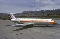 Photo: Faucett, BAC One-Eleven 400, OB-R-953