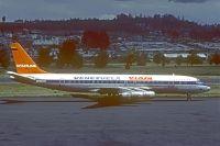 Photo: Viasa, Douglas DC-8-50, YV-132C