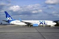 Photo: XL Airways, Boeing 737-800, G-OXLC
