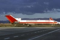 Photo: Aerosucre Colombia, Boeing 727-200, HK-3985X