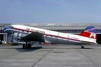 Photo: Air Atlantique, Douglas DC-3, G-AMRA