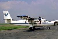 Photo: Air Limousin, De Havilland Canada DHC-6 Twin Otter, F-BSUL