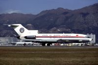 Photo: Union of Burma Airways, Boeing 727-100, XY-ADR