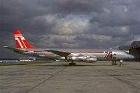 Photo: Trans Meridian Air Cargo, Douglas DC-8-50, N5879X