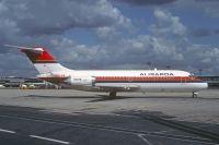Photo: Alisarda, Douglas DC-9-10, I-SARJ