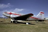Photo: Transaereos Illimani, Curtiss C-46 Commando, CP-910