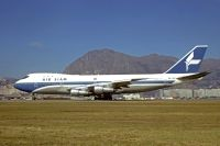 Photo: Air Siam, Boeing 747-100, HS-VGB